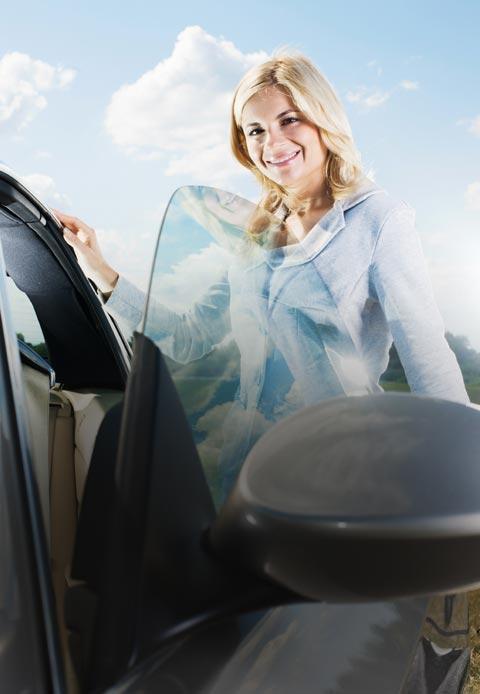 Neue und gebrauchte Automobile